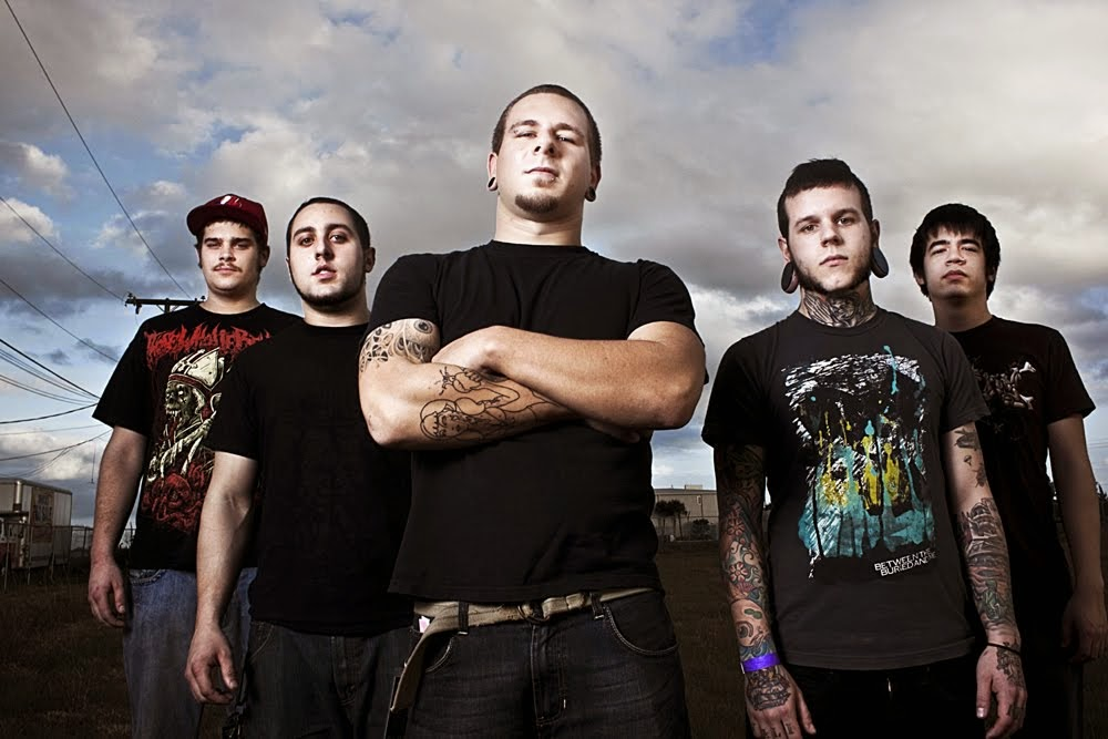 within the ruins - band