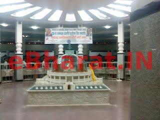 Diksha Bhoomi Nagpur 2012