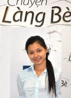 Chuyện Làng Bè - Chuyen Lang Be