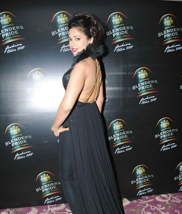 sameera reddy bare back actress pics
