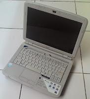 Laptop acer aspire 2920