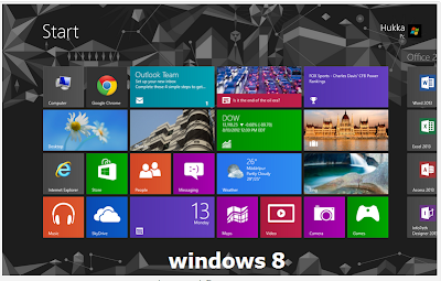 Windows 8 Ultimate
