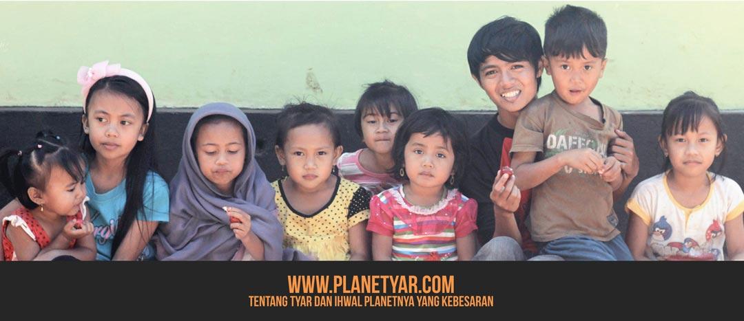 Tyar dan Ihwal Planetnya