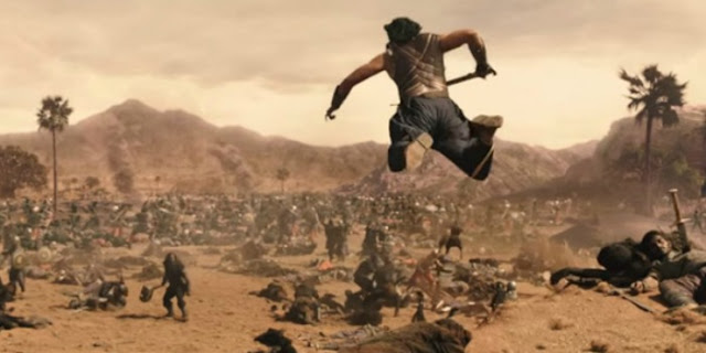 22 Facts About Baahubali That Will Blow Your Mind