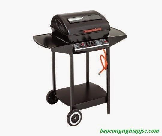 Chọn mua bếp nướng than khoa không khói tốt cho gia đìnhg
