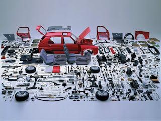 Venta de piezas usadas para todas las marcas de coche