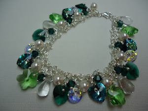 The Emerald Chic Bracelet