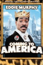 Watch Coming to America (1988) Movie Online