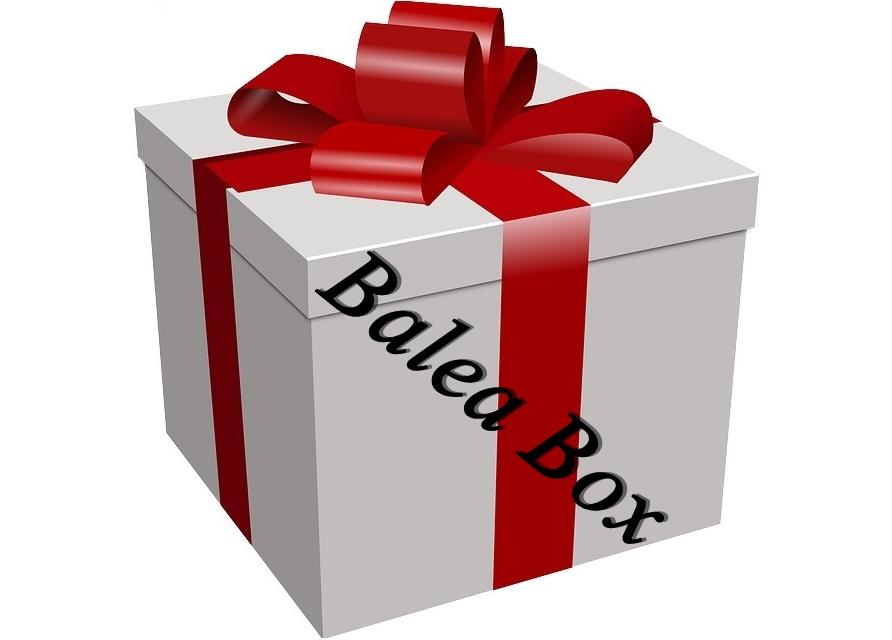 Balea Box