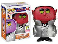 Funko Pop! Lil' Gruesome Red