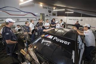 BMW Team RLL 2016