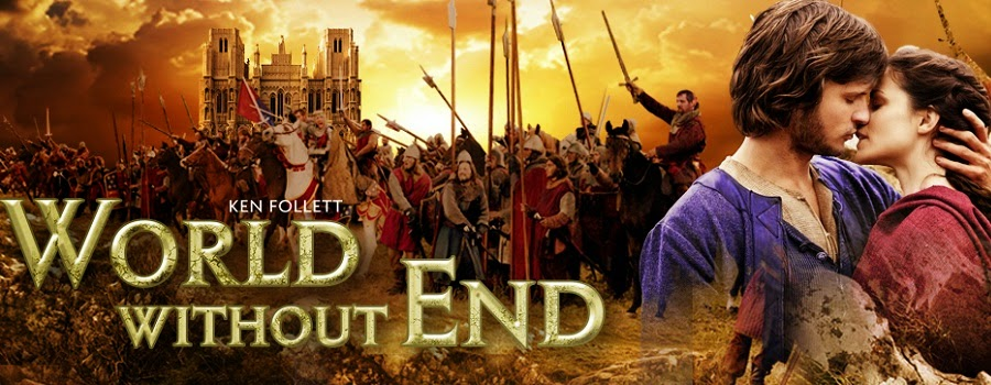 Assistir World Without End 1 Temporada Online