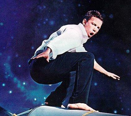 Famous Male Feet: Ben Affleck Ben Affleck