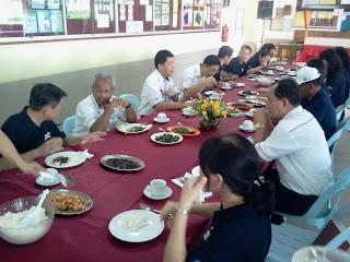 Himpunan Guru Muda 1Malaysia, Zon Sarawak, My journey Part 5