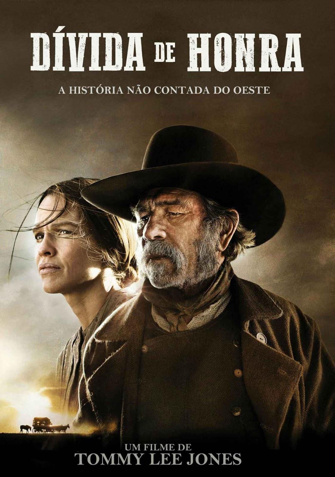Dívida de Honra Torrent - Blu-ray Rip 1080p Dual Áudio (2015)
