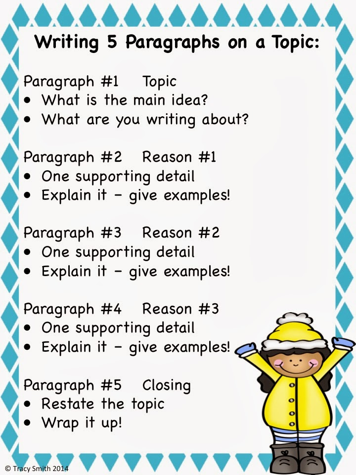 http://www.teacherspayteachers.com/Product/Winter-Expository-Writing-Grades-2-5-Writing-multiple-paragraphs-1055179