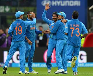 Shikhar-Dhawan-Ravindra-Jadeja-Suresh-Raina-India-vs-England-Champions-Trophy-2013