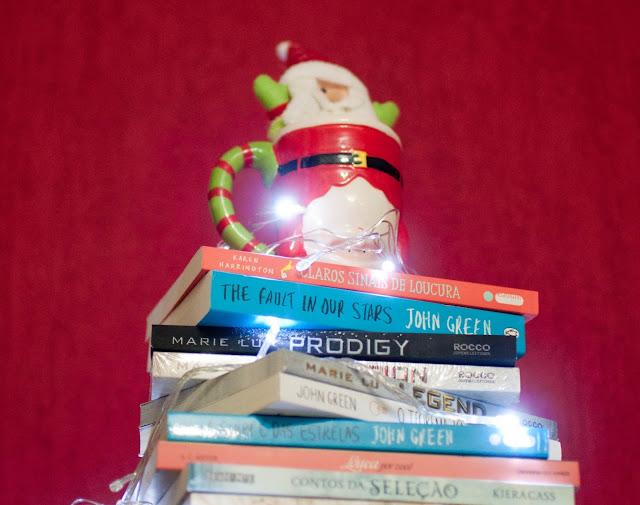 [Especial de Natal] Dica #4: Árvore Literária