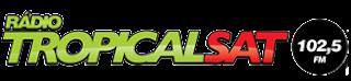 Rádio Tropical Sat FM de Juzeiro ao vivo