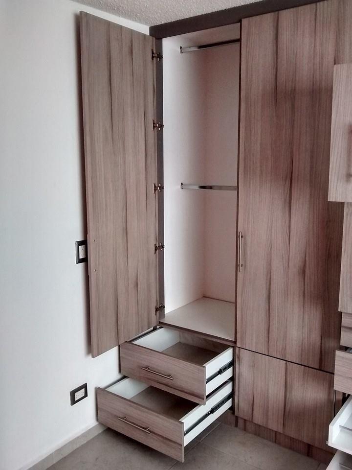 Closets y cocinas integrales residencial closet para for Cotizacion de closets