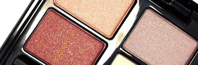 SUQQU Blend Color Eyeshadow 20 Kaoribara