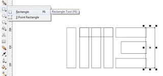 kotak Rectangle Tool