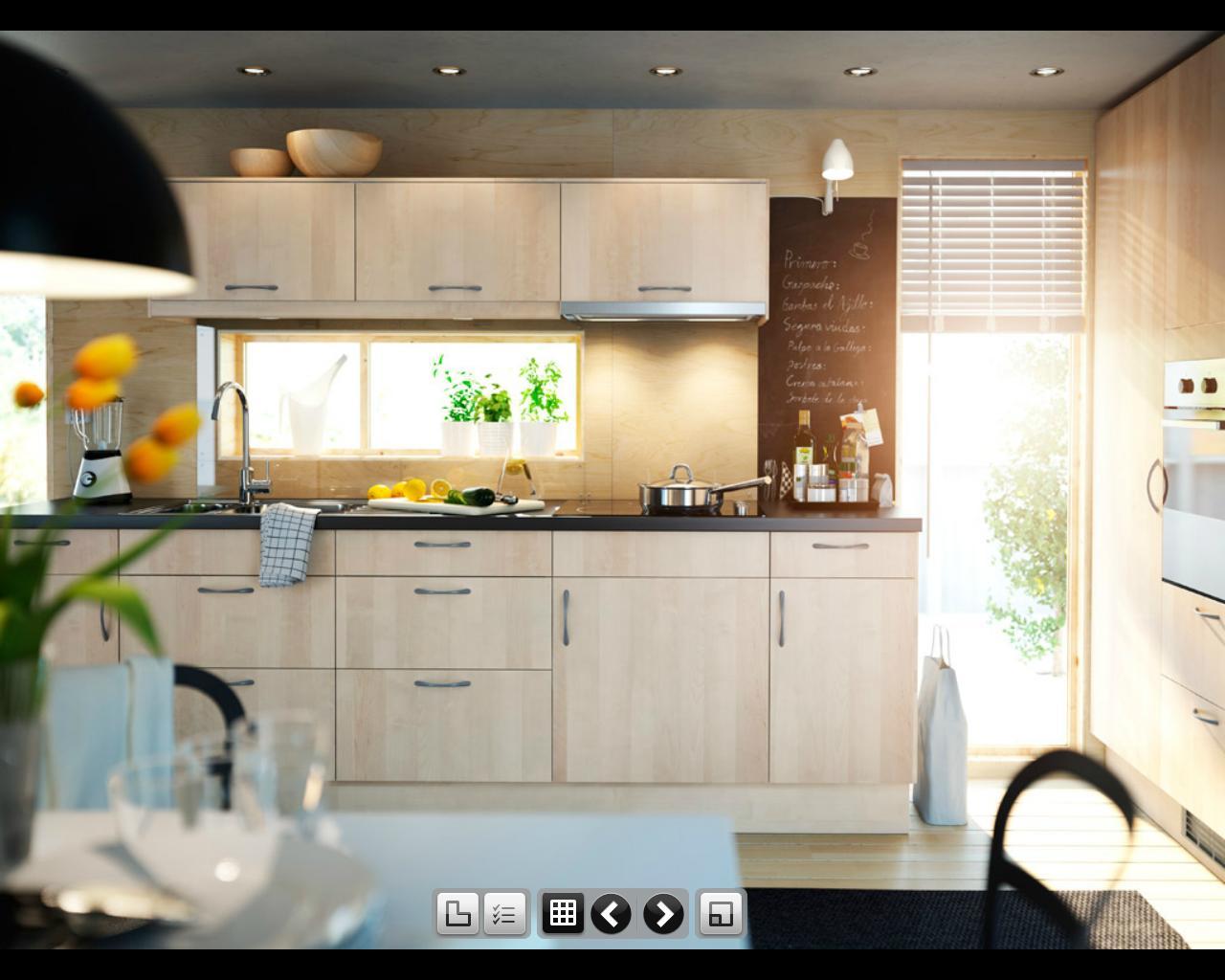 Cozinhas Ikea #AC751F 1280 1024