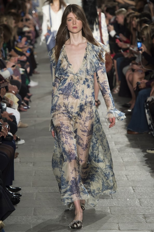 Philosophy di Lorenzo Serafini Spring 2016 Milan Fashion Week
