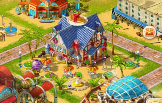 Paradise Island  Secret Achievements