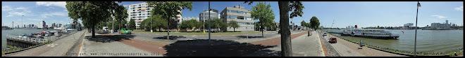 Maasboulevard Panorama 2012