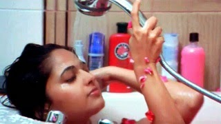 Watch Anushka Shetty Hot Actress Whats App Leaked Nude Bathing Video Youtube HD Watch Online Free Download