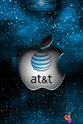 At&t Apple Circuit Iphone Wallpaper HD. Posted by faisal ashraf at 10:01 0 . (at apple circuit)