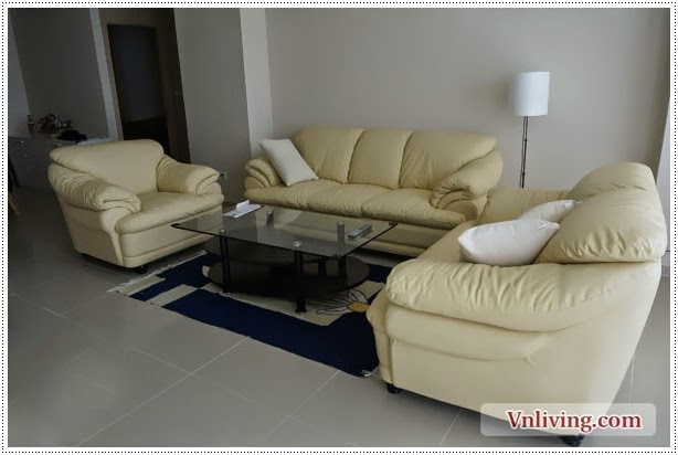 Imperia An Phu living room