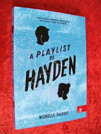 A Playlist de Hayden - Michelle Falkoff