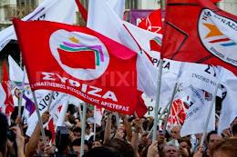 Grèce : les vautours? ou les peuples? Choisissons notre camp, appel de Syriza