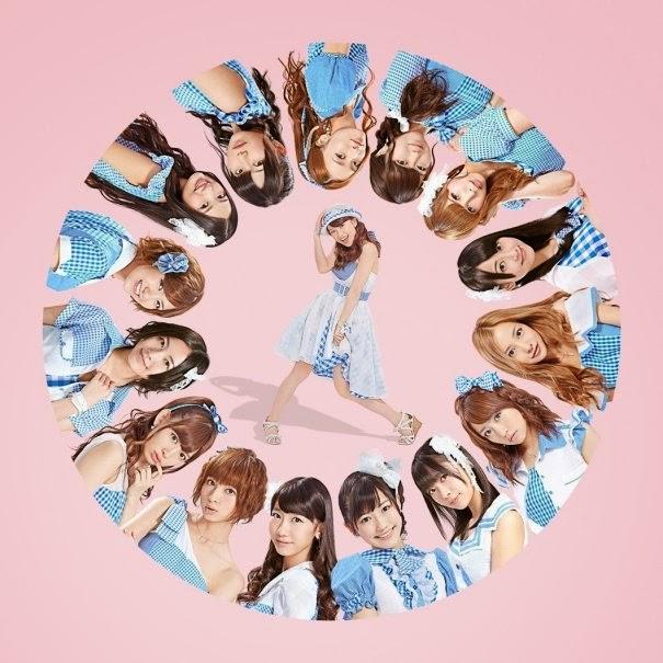 AKB48_-_Gingham_Check_(promo).jpg (605×605)