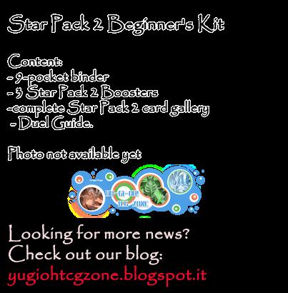 Star Pack 2 Beginner's Kit