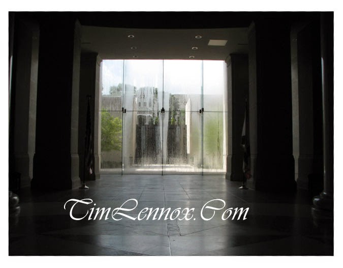 TimLennox.com