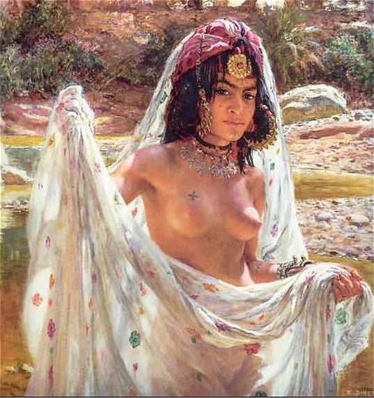 tantsi-arabskie-golie