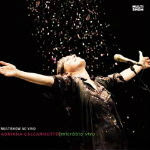 Adriana Calcanhotto – Multishow Ao Vivo: Micróbio Vivo 2012