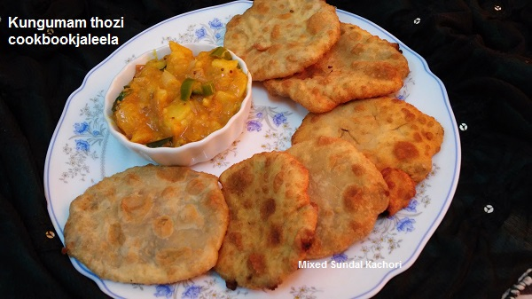 Cook book jaleela 30 days ramadan special veg recipes in kungumam thozi i am glad to inform you my 30 vegetarian recipes for iftar special has been published in kunkumam thozi monthly magazine tamil forumfinder Gallery