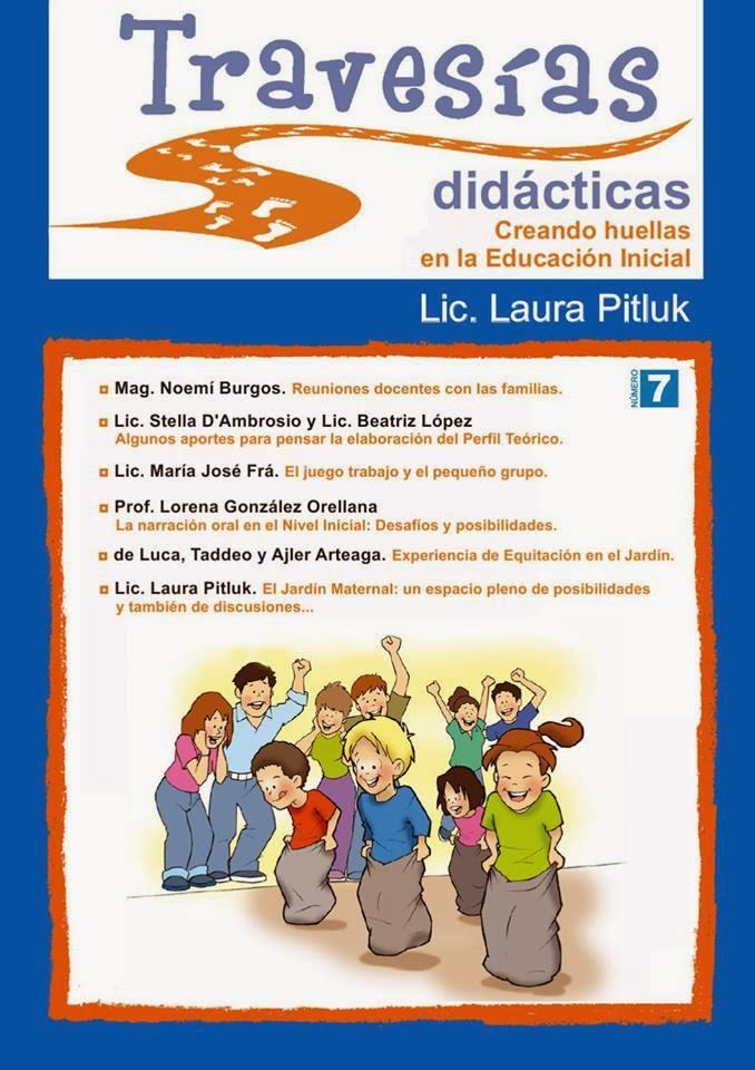 Edaic varela equipo distrital de alfabetizaci n inicial y for Diseno curricular jardin maternal