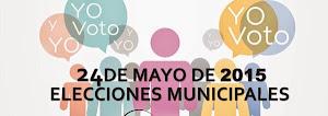 ELECCIONES MUNICIPALES 205