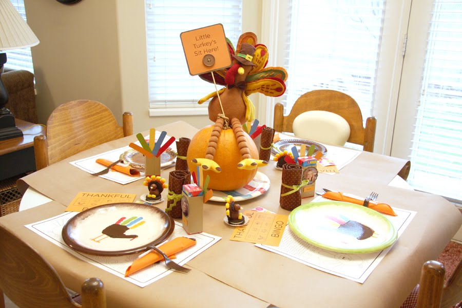 it will change your life Studio 5  Thanksgiving  ~ 233449_Thanksgiving Decorations Nz