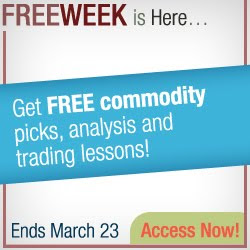 Free Commodity Futures Forecasts