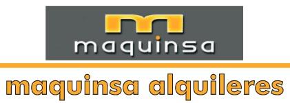 Alquiler de maquinarias en malaga bricolage alquiler - Carpinterias en malaga ...