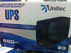 Promocion UPS 650VA