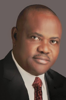 Court Dismisses Suit Seeking to Stop Swearing in of Wike as FG Directs Bayelsa CJ to Swear in Wike chiomaandy.com