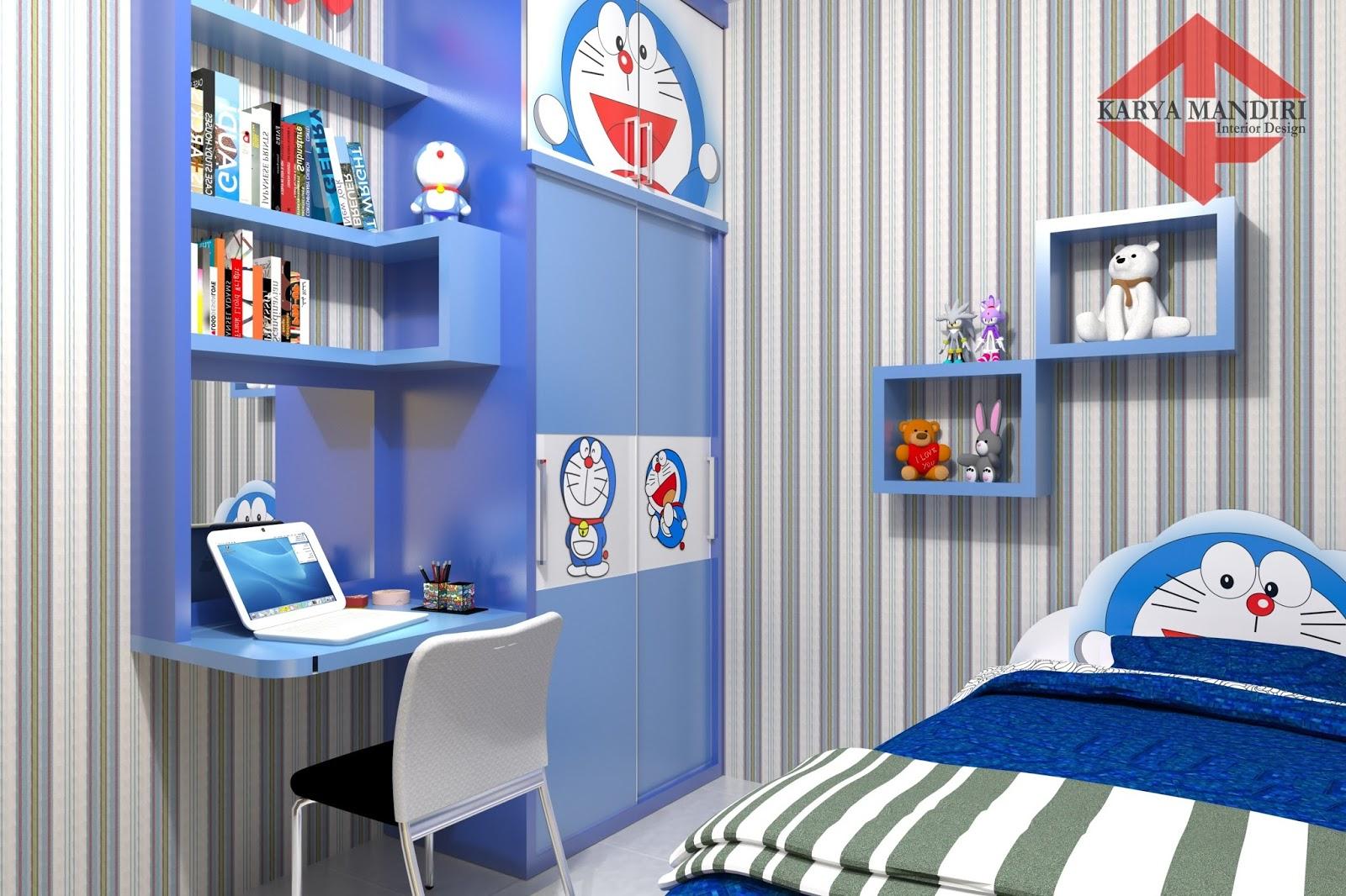 dekorasi kamar tidur persib