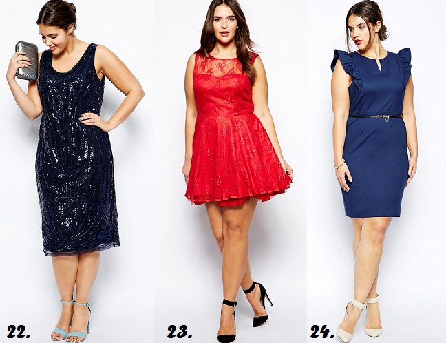 t duration plus length dresses